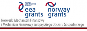 Logo Norweski Mechanizm Finansowy